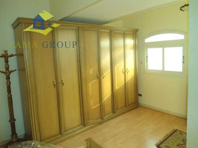 Furnished Modern Apartment For Rent In Maadi,Furnished,Apartment NO #11