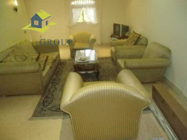 Furnished Modern Apartment For Rent In Maadi,Furnished,Apartment NO #6