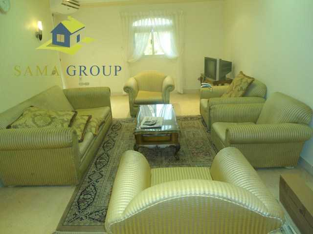 Furnished Modern Apartment For Rent In Maadi,Furnished,Apartment NO #5