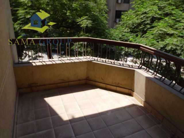 Unfurnished or Semi Furnished Apartment For Rent In Maadi,Furnished,Apartment NO #1