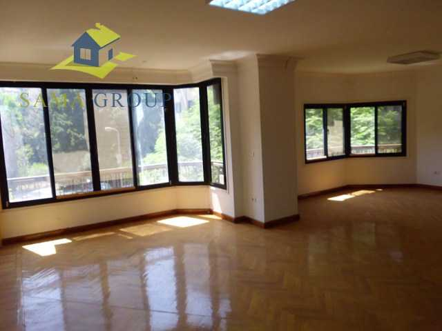 Unfurnished or Semi Furnished Apartment For Rent In Maadi,Furnished,Apartment NO #11