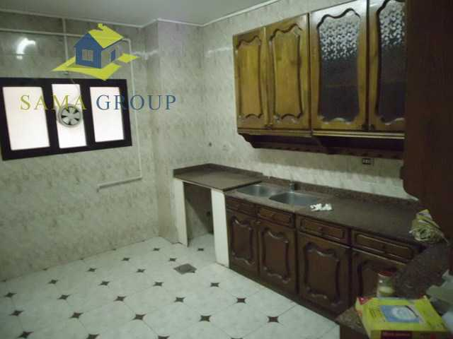 Unfurnished or Semi Furnished Apartment For Rent In Maadi,Furnished,Apartment NO #7