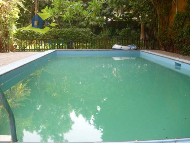 Brand New Ground Floor Duplex Semi Furnished  With Swimming Pool For Rent In Maadi