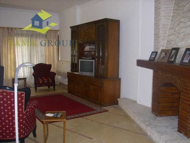 Ground Floor Duplex Modern Furnished For Rent In Maadi,Furnished,Ground Floor - duplex NO #9