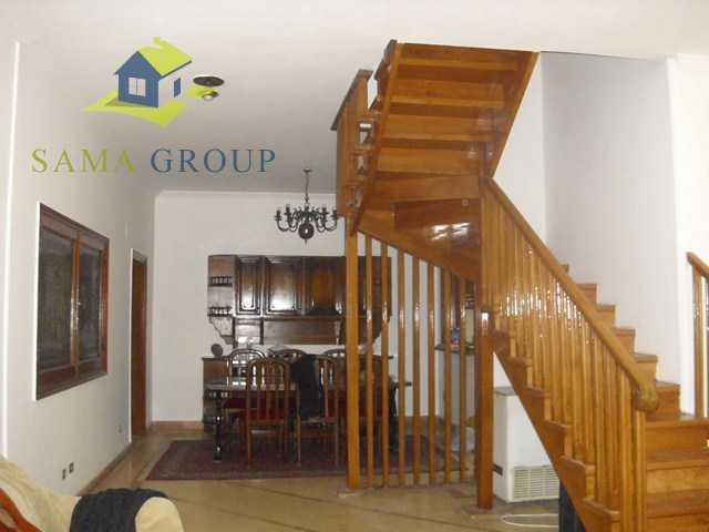 Ground Floor Duplex Modern Furnished For Rent In Maadi,Furnished,Ground Floor - duplex NO #7