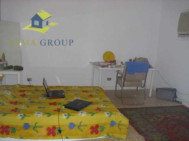 Ground Floor Duplex Modern Furnished For Rent In Maadi,Furnished,Ground Floor - duplex NO #5