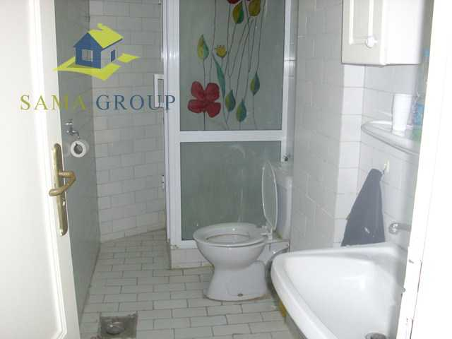 Ground Floor Duplex Modern Furnished For Rent In Maadi,Furnished,Ground Floor - duplex NO #2