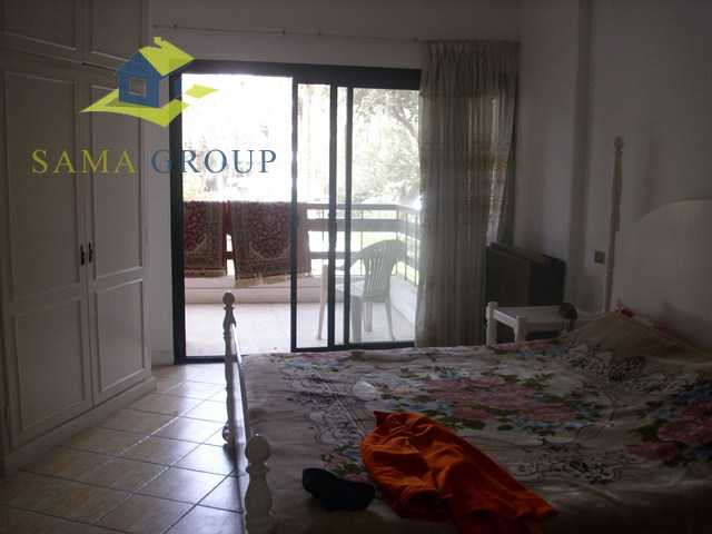 Ground Floor Duplex Modern Furnished For Rent In Maadi,Furnished,Ground Floor - duplex NO #13