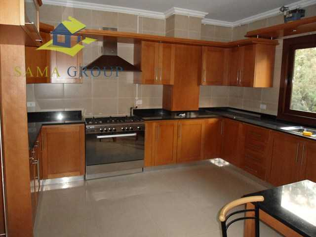 Semi Furnished Apartment For  Rent In Maadi,Furnished,Apartment NO #13