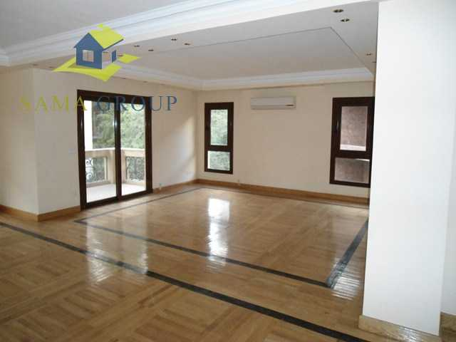 Semi Furnished Apartment For  Rent In Maadi,Furnished,Apartment NO #11