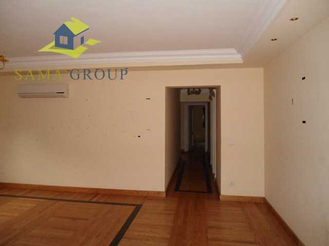 Semi Furnished Apartment For  Rent In Maadi,Furnished,Apartment NO #9