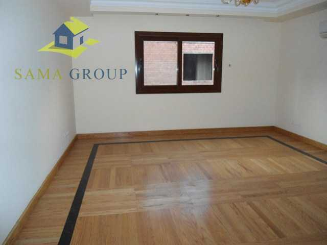 Semi Furnished Apartment For  Rent In Maadi,Furnished,Apartment NO #8