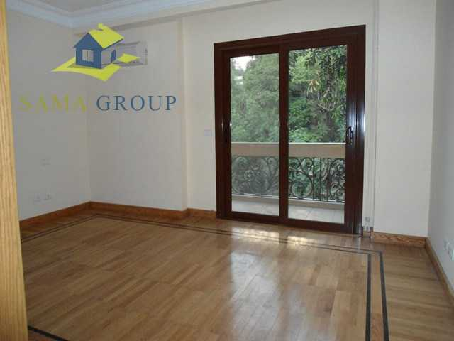 Semi Furnished Apartment For  Rent In Maadi,Furnished,Apartment NO #4