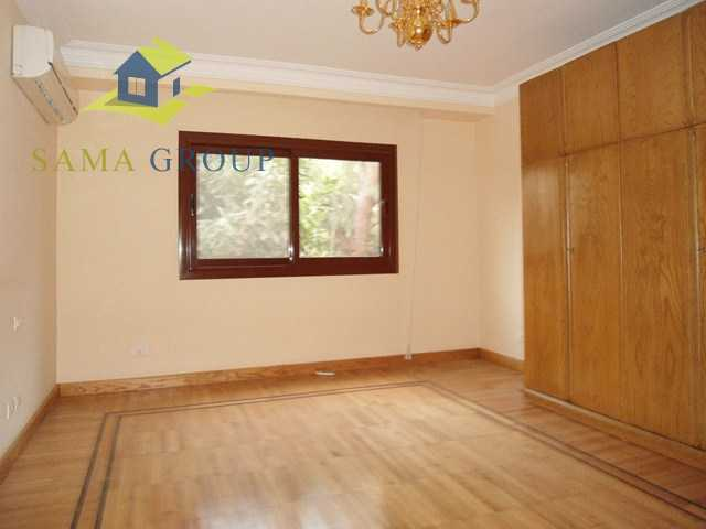 Semi Furnished Apartment For  Rent In Maadi,Furnished,Apartment NO #3