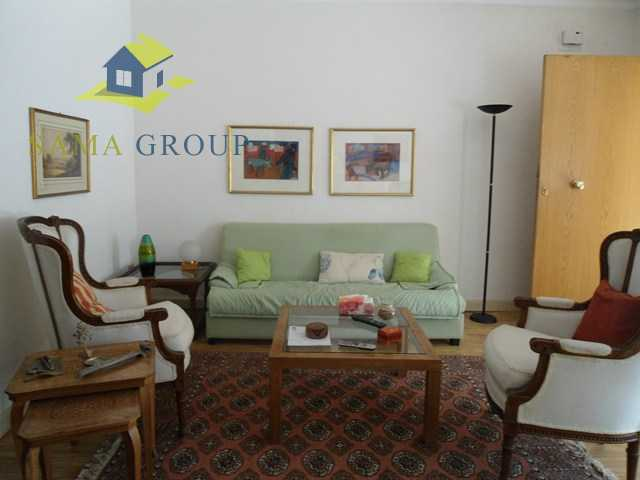Furnished Studio For Rent In Maadi