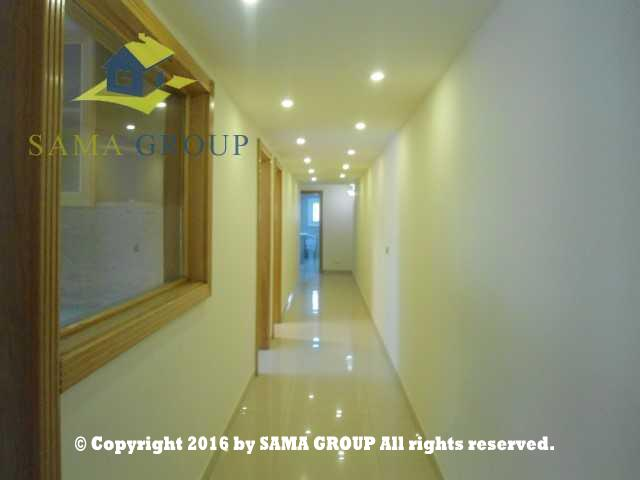 semi Furnished Brand New Penthouse Apartment For Rent in Maadi,Semi furnished,Penthouse NO #13