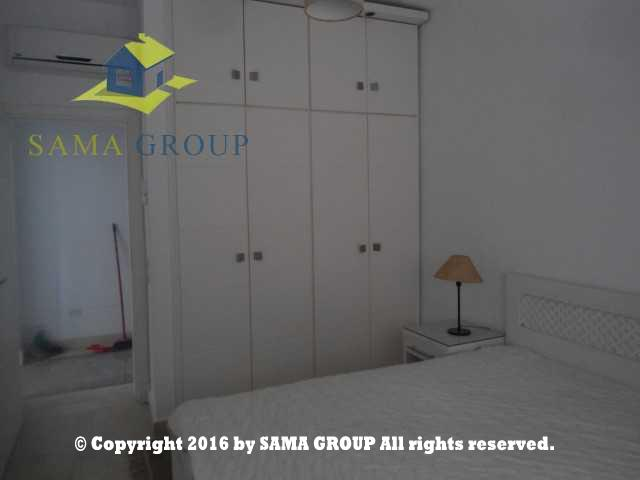 Modern Furnished Studio For Rent In Maadi Saraiat,Furnished,Studio NO #10