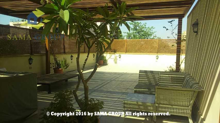 Penthouse Roof top For Rent In Maadi