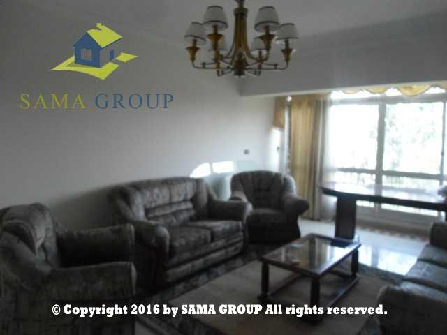 Furnished  Apartment For Rent In Maadi,Furnished,Apartment NO #1