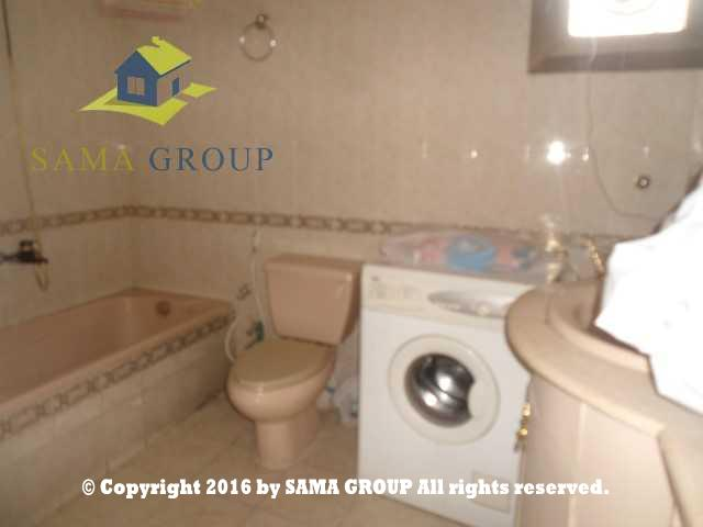 Furnished  Apartment For Rent In Maadi,Furnished,Apartment NO #8