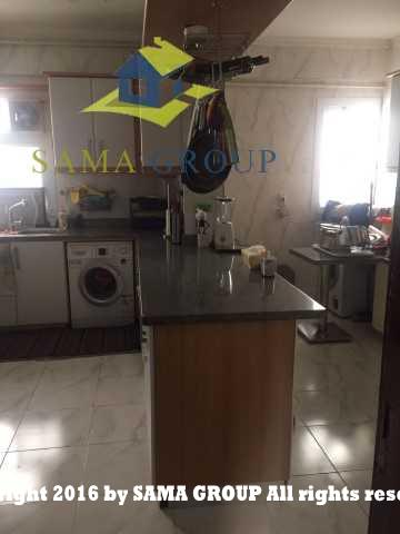 Penthouse Roof top For Sale In Maadi,Furnished,Penthouse NO #4
