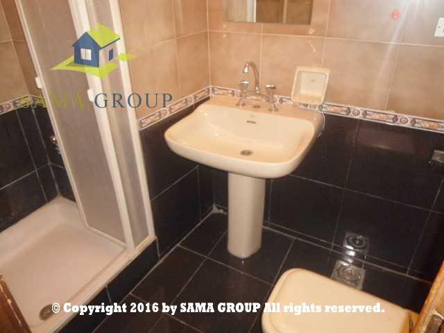 Ultra Modern Furnished Ground Floor With Garden For Rent In Maadi,Furnished,Ground Floor NO #12
