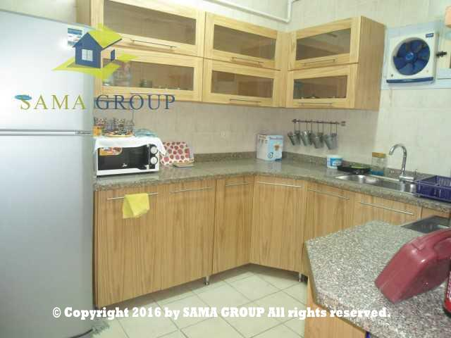 Modern Furnished Apartment For Rent In Maadi,Furnished,Apartment NO #6