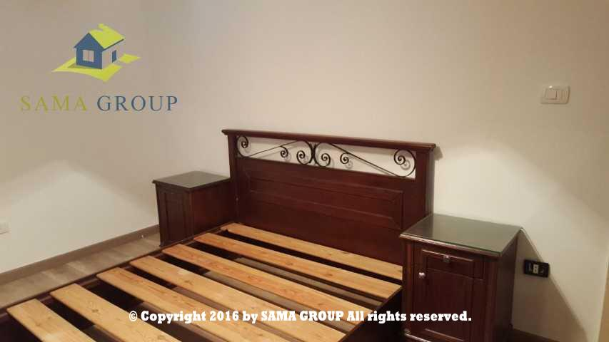 Modern Furnished Apartment For Rent In Maadi,Furnished,Apartment NO #7