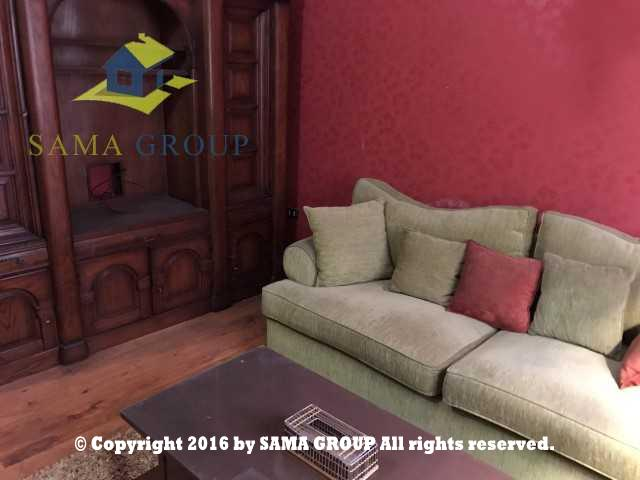 Fully Furnished Apartment For Rent In New Maadi