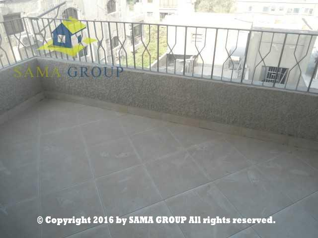 Fully Furnished Penthouse Triplex For Rent In Maadi,Modern Furnished,Penthouse NO #17