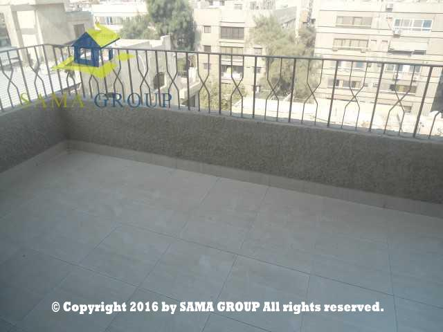 Fully Furnished Penthouse Triplex For Rent In Maadi,Modern Furnished,Penthouse NO #9
