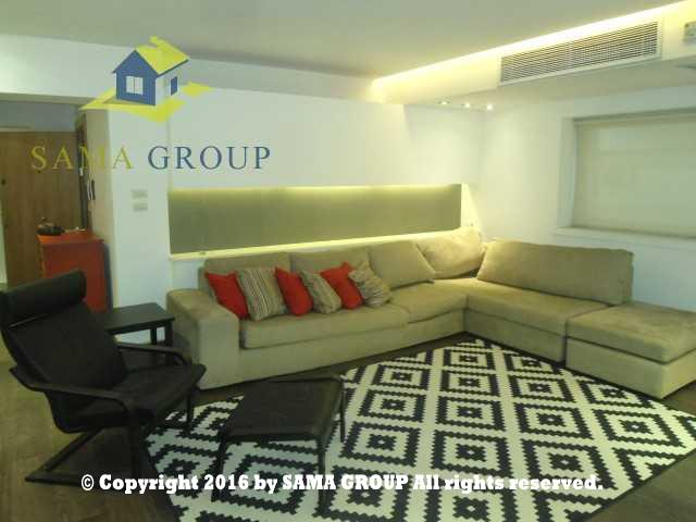 Ultra Modern Penthouse For Rent In Maadi,Modern Furnished,Penthouse NO #4