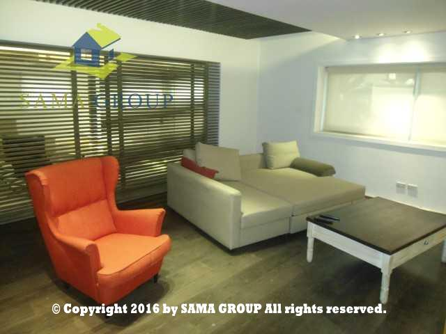 Ultra Modern Penthouse For Rent In Maadi,Modern Furnished,Penthouse NO #6