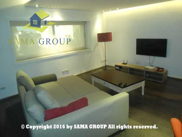 Ultra Modern Penthouse For Rent In Maadi,Modern Furnished,Penthouse NO #7