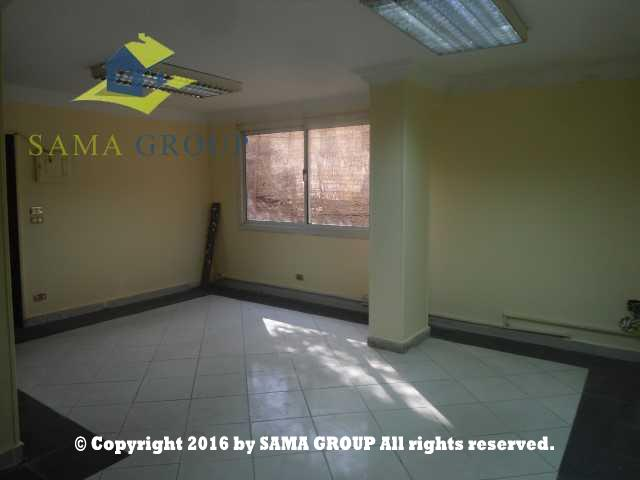 Administartive Building For Rent In Maadi,Furnished,Adminstration Building NO #11