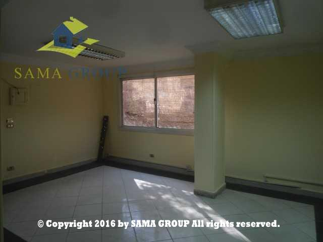 Administartive Building For Rent In Maadi,Furnished,Adminstration Building NO #10