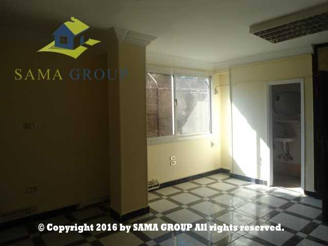 Administartive Building For Rent In Maadi,Furnished,Adminstration Building NO #7