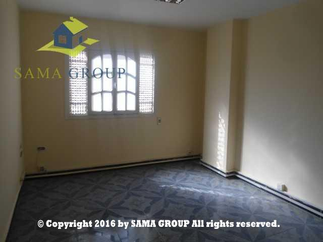 Administartive Building For Rent In Maadi,Furnished,Adminstration Building NO #4