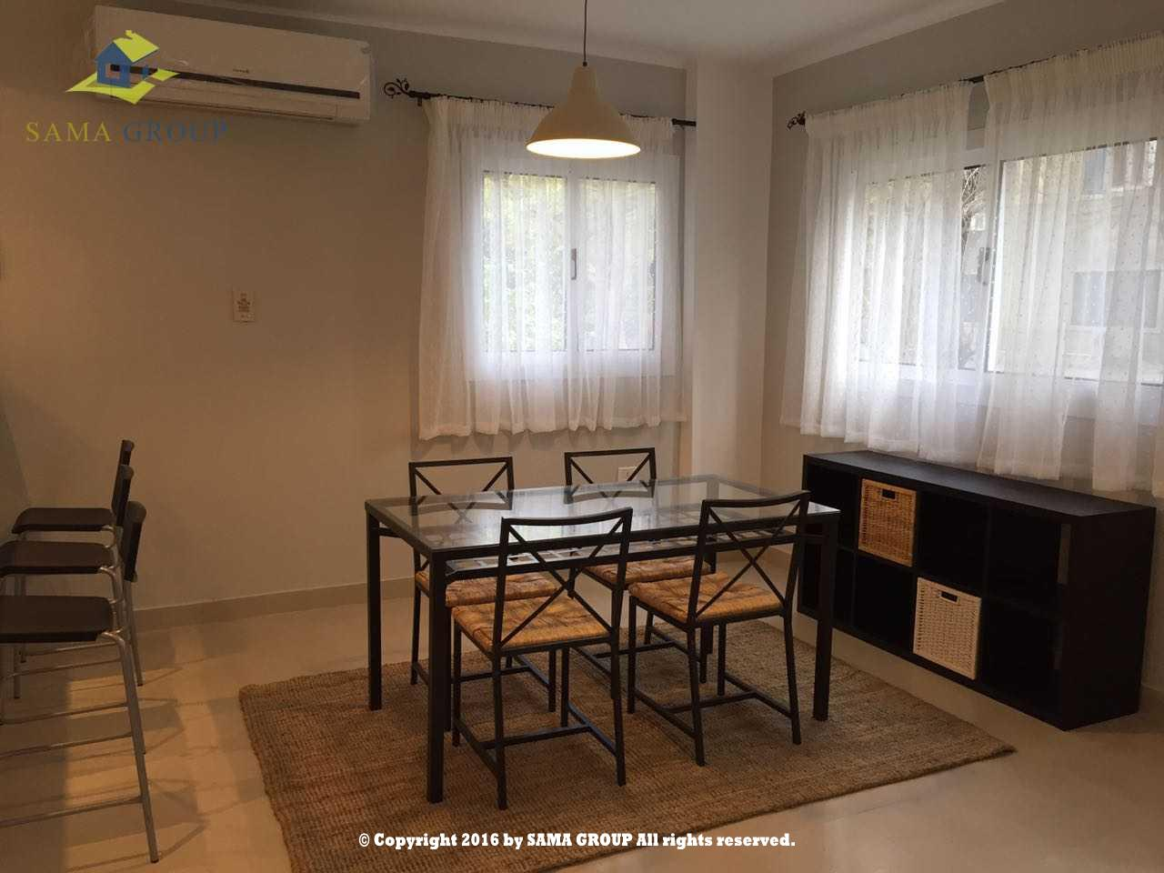Ultra Modern Apartment For Rent In Maadi Sarayat,Furnished,Apartment NO #11