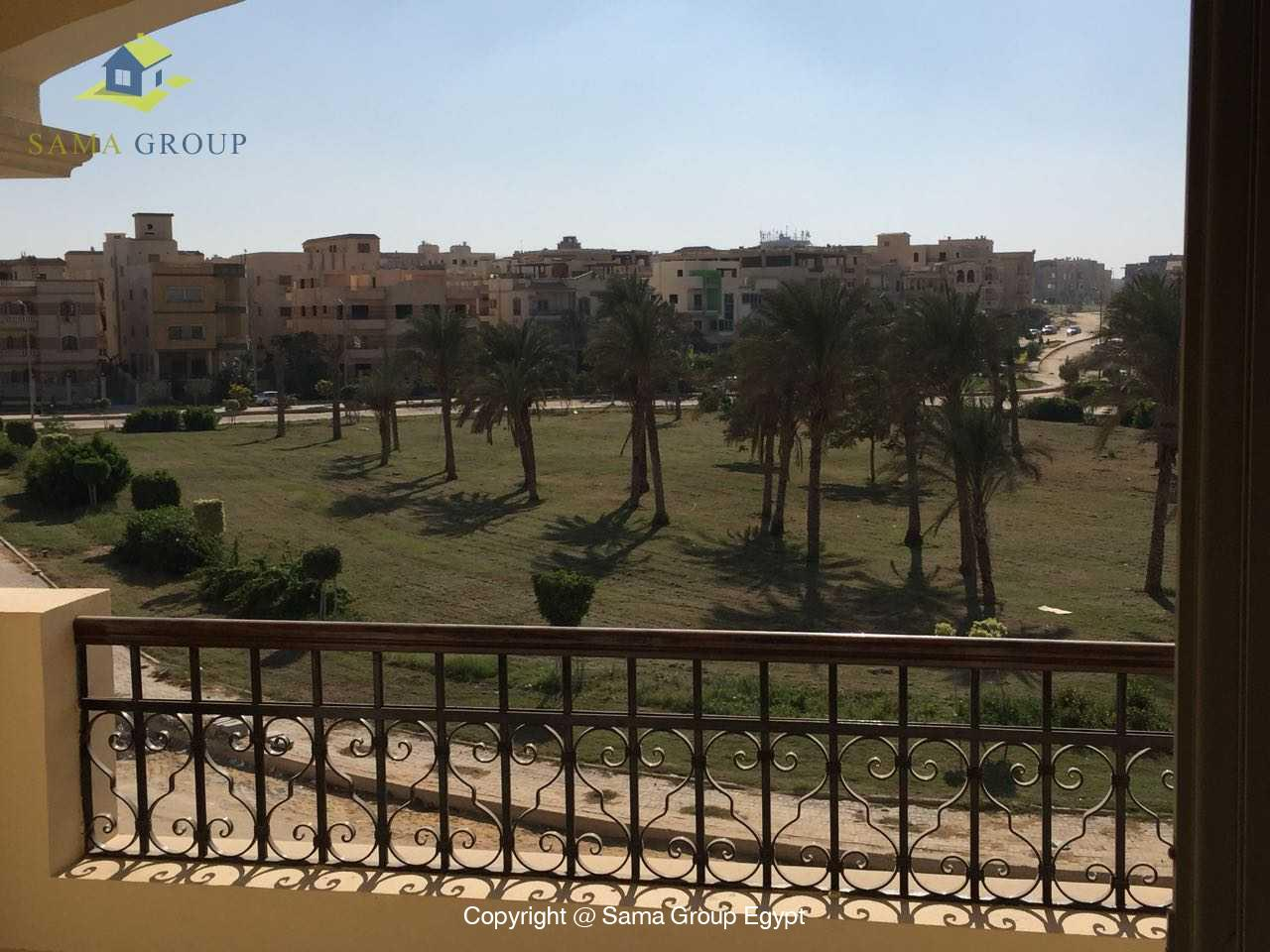 Semi Furnished Apartment For Rent In Choueifat