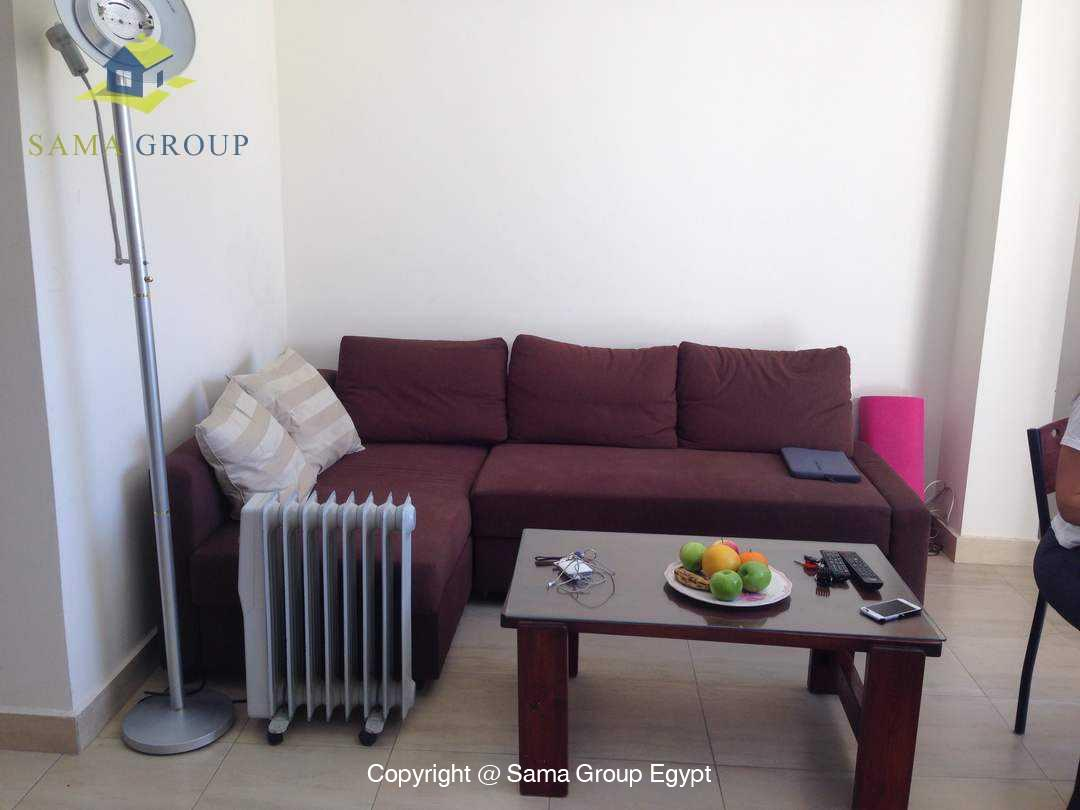 Modern Studio For Rent In Choueifat In New Cairo