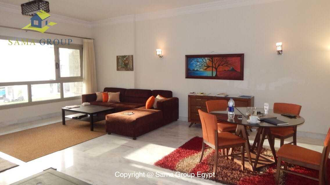 New Ultra Modern Apartment For Rent In Maadi