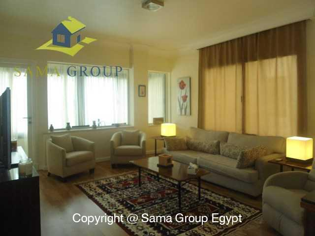 Amazing Modern Apartment For Rent In Sarayat,Furnished,Apartment NO #4
