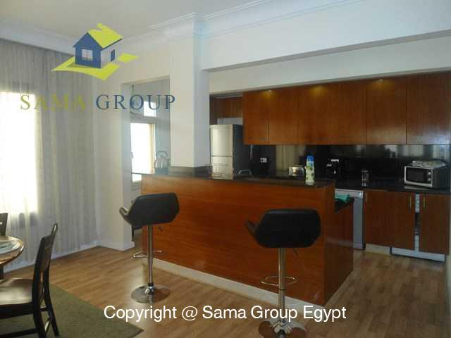 Amazing Modern Apartment For Rent In Sarayat,Furnished,Apartment NO #9