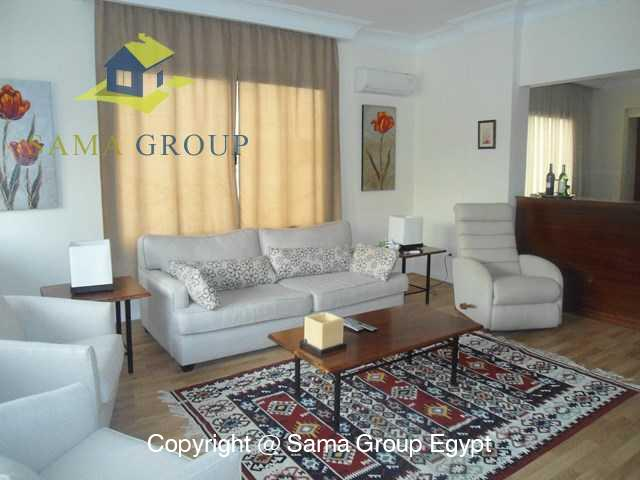 Amazing Modern Apartment For Rent In Sarayat,Furnished,Apartment NO #8