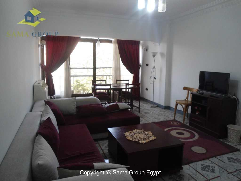 Amazing Apartment For Rent In Maadi Degla,Furnished,Apartment NO #1
