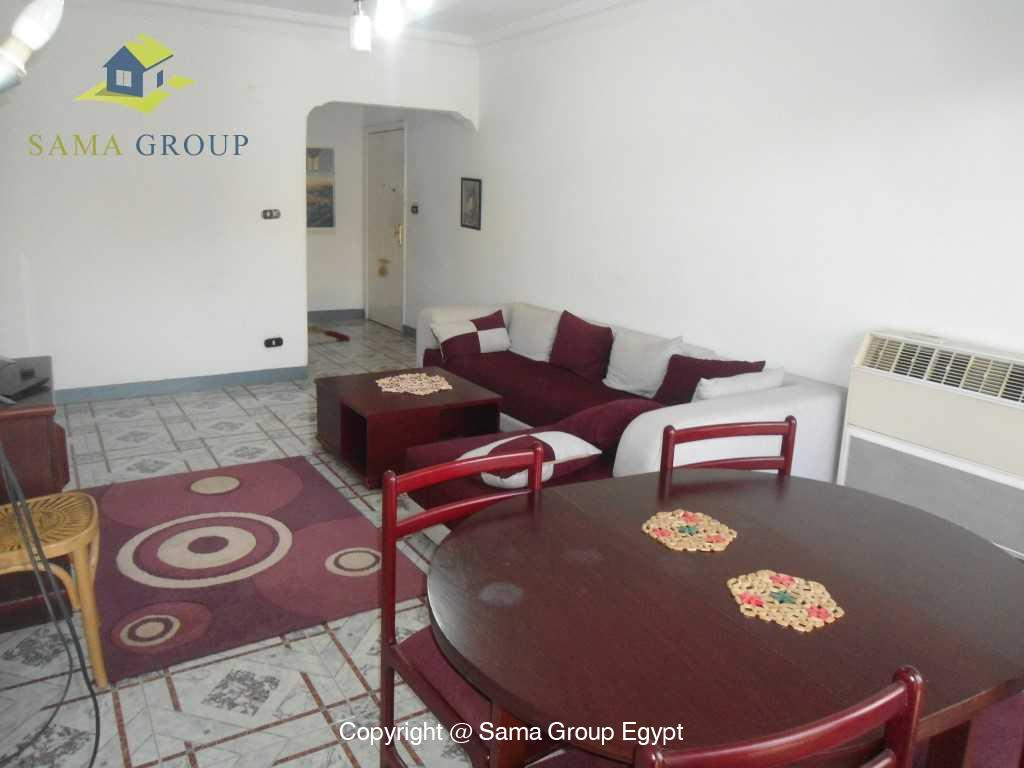 Amazing Apartment For Rent In Maadi Degla,Furnished,Apartment NO #7
