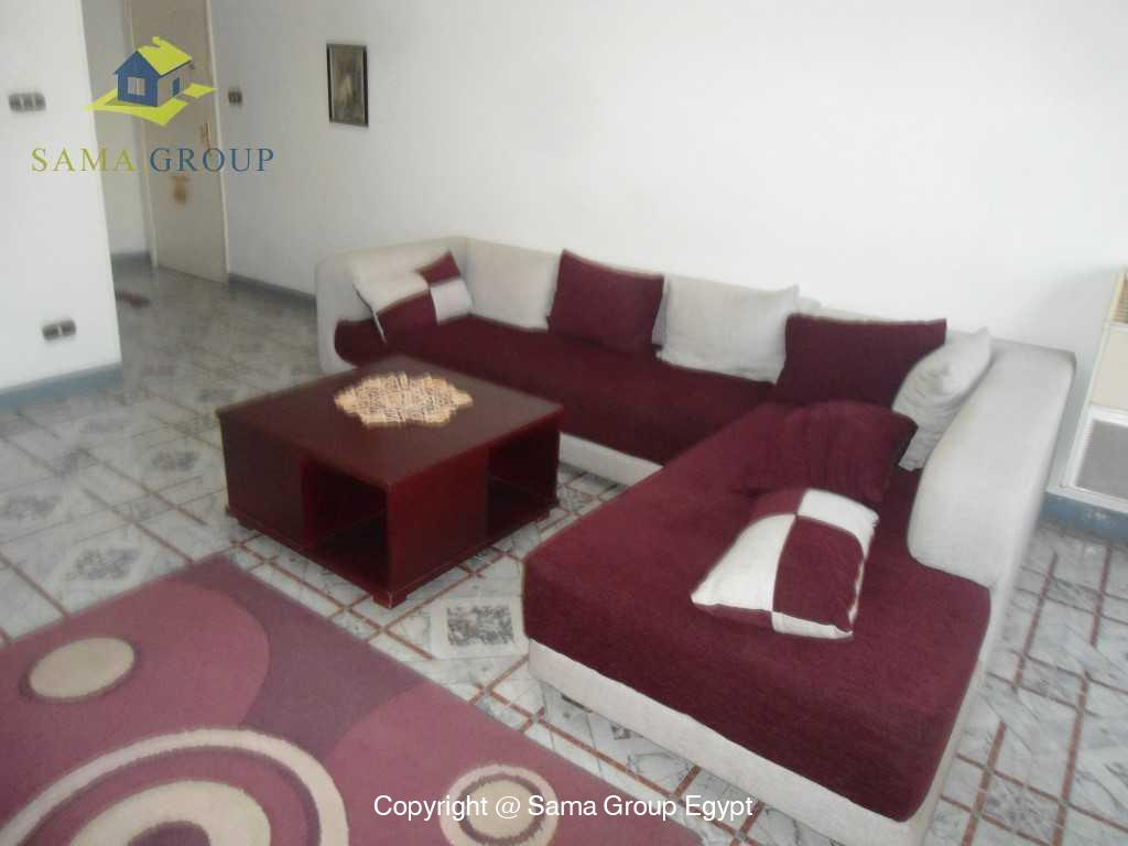 Amazing Apartment For Rent In Maadi Degla,Furnished,Apartment NO #10