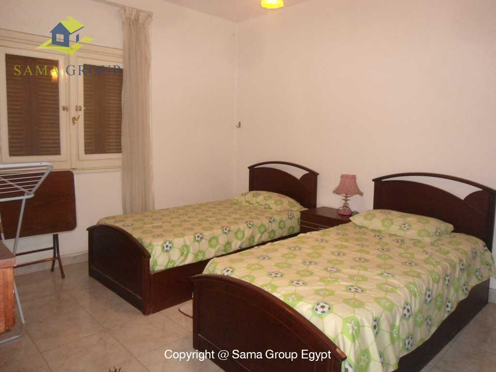 Amazing Apartment For Rent In Maadi Degla,Furnished,Apartment NO #6