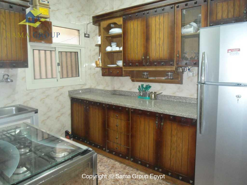 Amazing Apartment For Rent In Maadi Degla,Furnished,Apartment NO #4